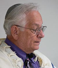 Rabbi Dennis Richards